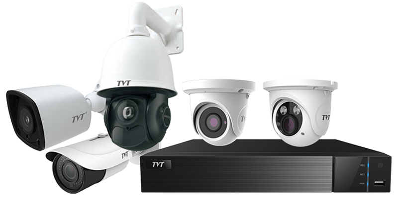 cctv security service
