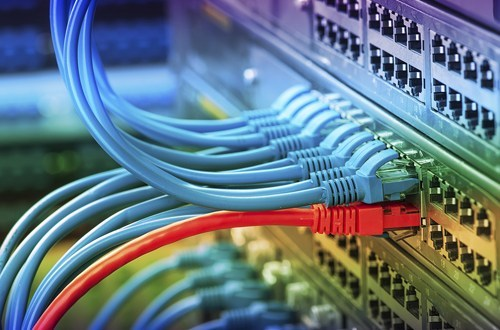 structured cabling providers brunei